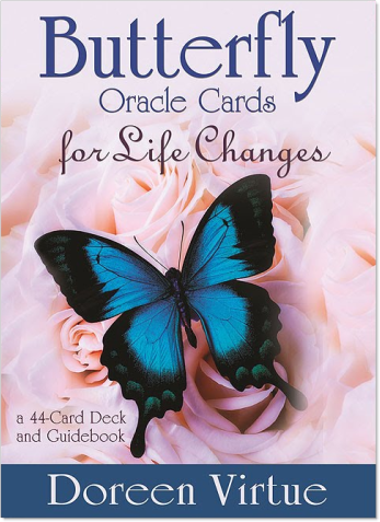butterfly-oraclecard